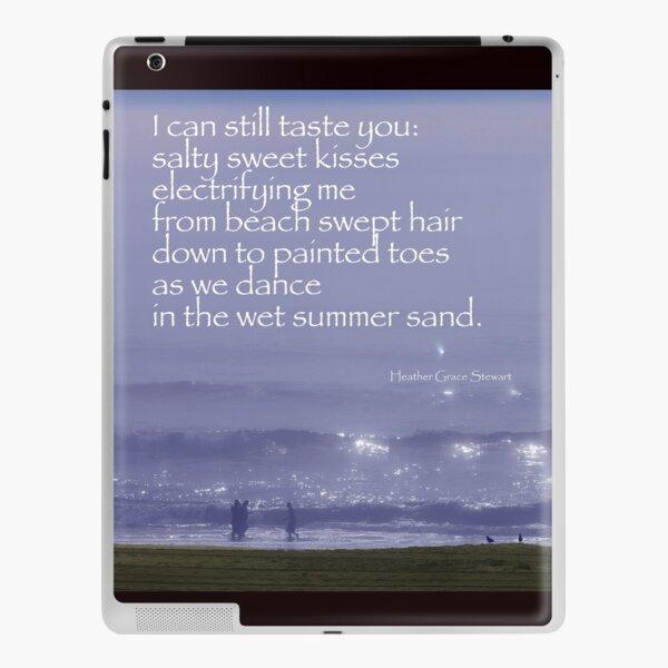 Summer Lovin' iPad Skin