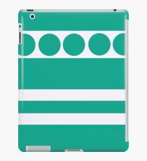 One Piece Nami Pattern iPad Case/Skin