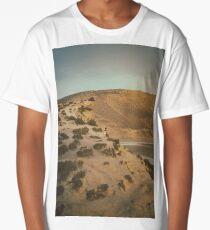 Woman photographer Long T-Shirt