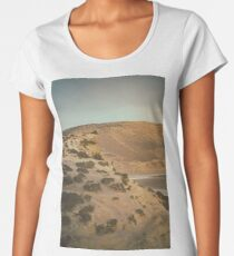 Woman photographer Women's Premium T-Shirt