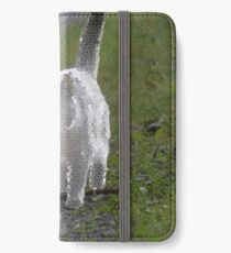 匚卂ㄒ iPhone Wallet/Case/Skin