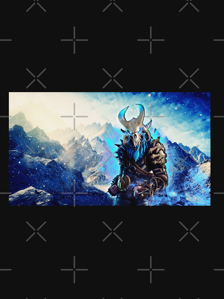 Ragnarök von layar5