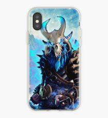 Vinilo o funda para iPhone Ragnarok