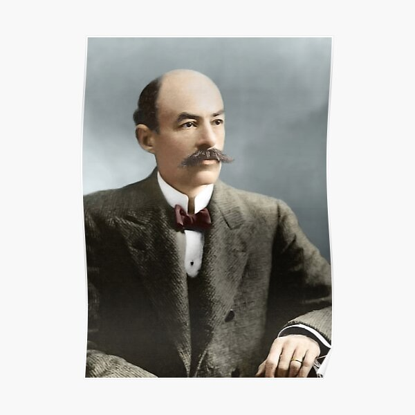 Frederico Figner  Poster