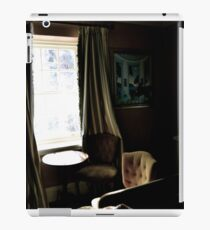 Light through Window iPad Case/Skin