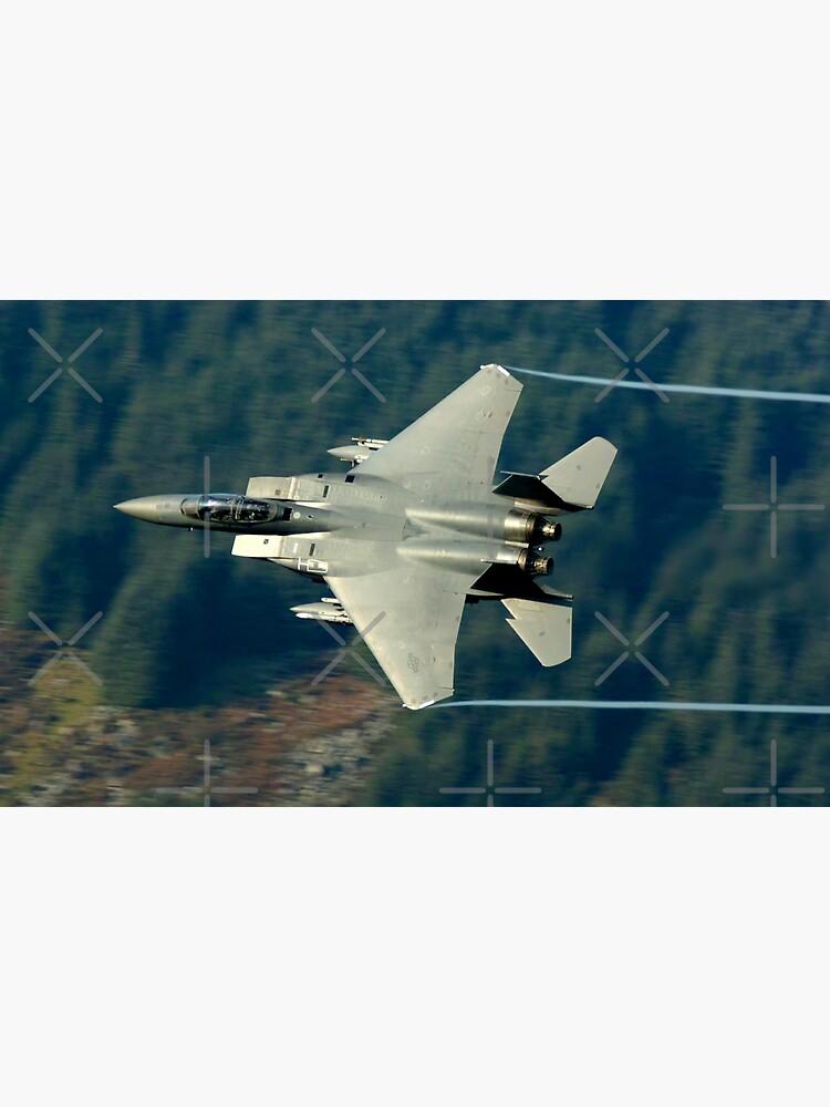 F-15 by skanner30