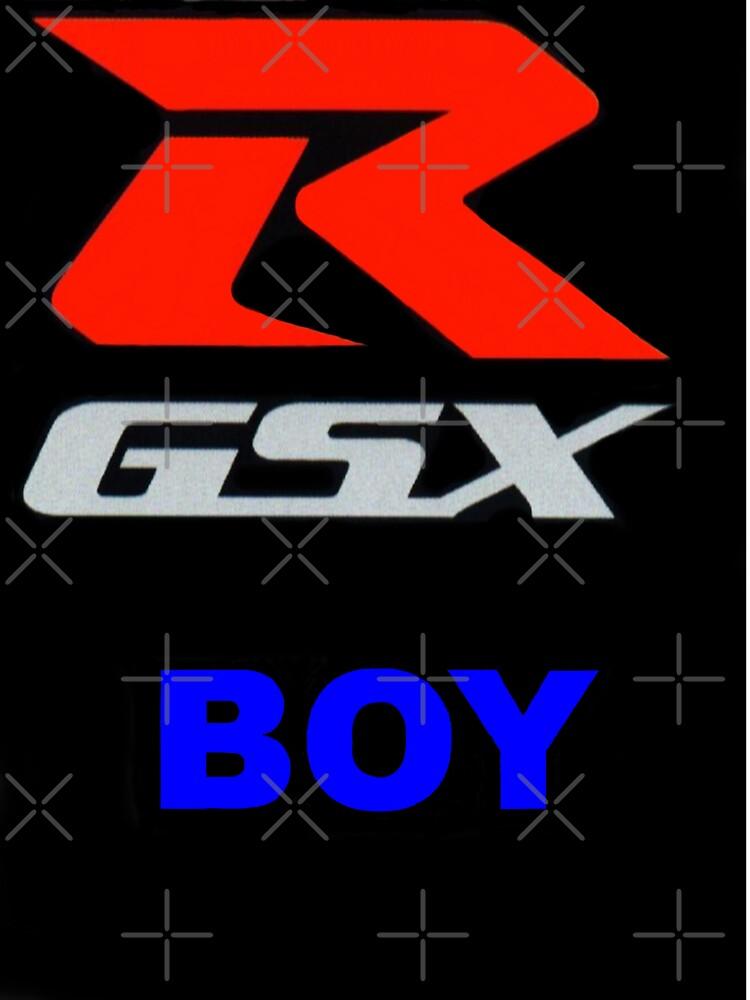 GIXXER BOY by skanner30