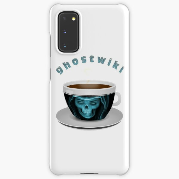 T Wiki Cases For Samsung Galaxy Redbubble