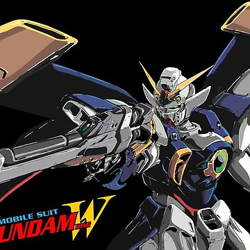 Wing Gundam by lman32