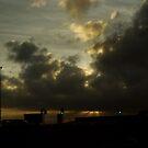 Light in the darkness by iamelmana