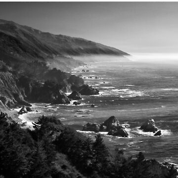 big sur by 27justins