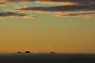 Sundown  2 by Werner Padarin