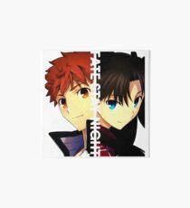 Fate - ShiRin Art Board