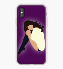 Her Brunette Ambition iPhone-Hülle & Cover