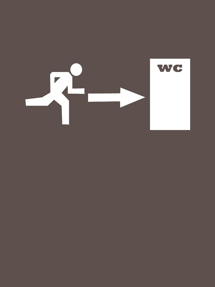 WC by elgogos