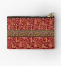 vintage animal pattern Studio Pouch
