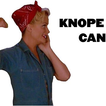 Knope We Can! by KangarooZach41