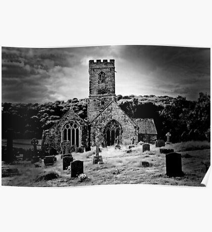 St Winnow Poster