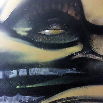 Eye Closeup by SamuelMolina
