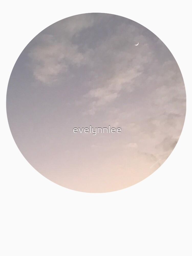 Still Nights (Circular) by evelynnlee