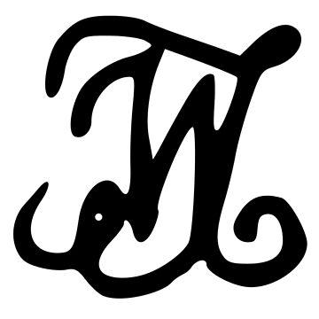 J. Mr. W. Turner signature by opngoo