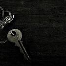 Key Chain by iamelmana