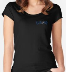 json x2 Women's Fitted Scoop T-Shirt