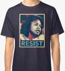 Anita Hill Resist Classic T-Shirt