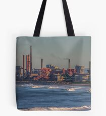 Industry World Tote Bag