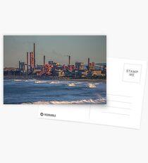 Industry World Postcards