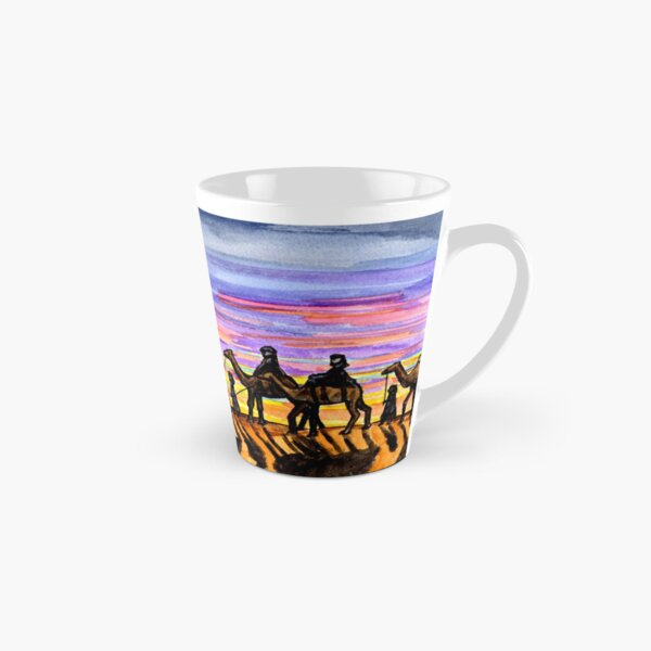 Wise Men Tall Mug