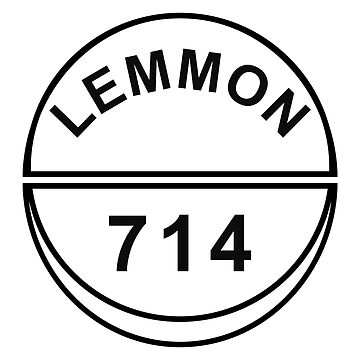 Lemmon 714  by mBshirts