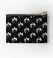 crystal crown Studio Pouch