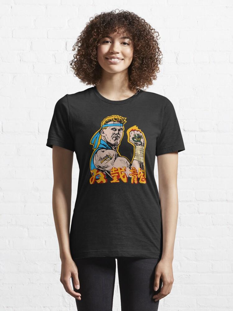 Alternate view of Hammer Essential T-Shirt