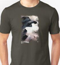 Camiseta unisex CHAMONIX-MONT BLANC
