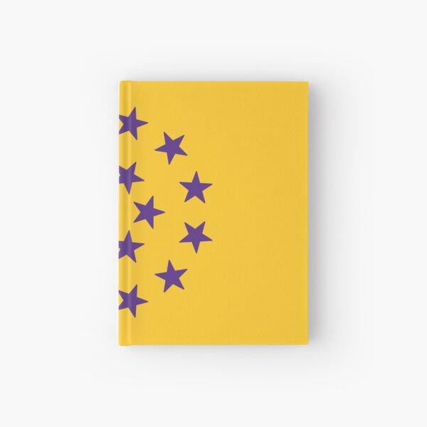 American Flag-Inspired Special Edition, 18-Star, Louisiana, Evry Heart Beats True Hardcover Journal