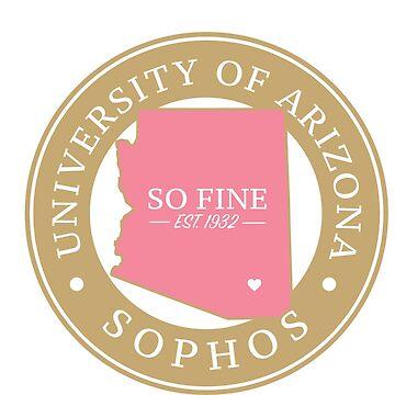 SOPHOS | SO FINE by rracheell