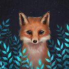 Fuchs von ARiAillustr