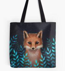 Fuchs Tote Bag