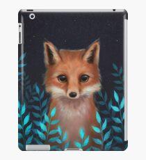 Fuchs iPad-Hülle & Klebefolie