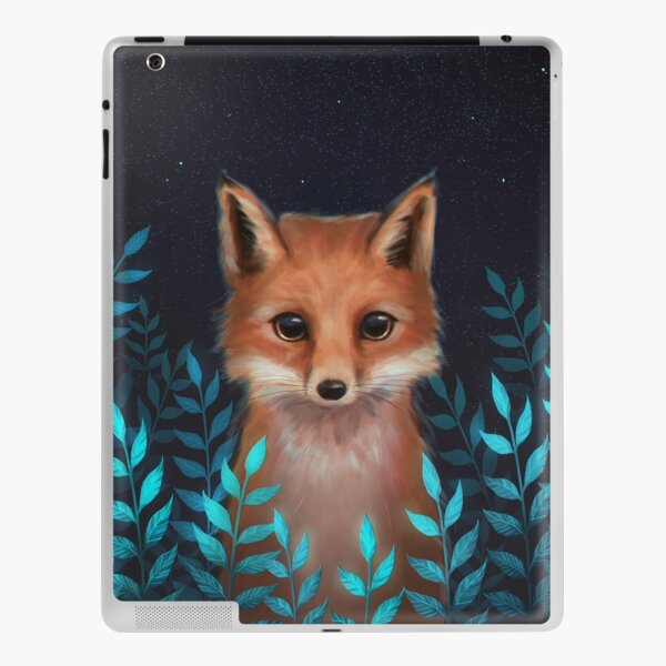 Fox iPad Skin
