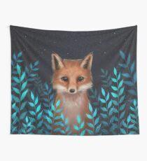 Fuchs Wandbehang