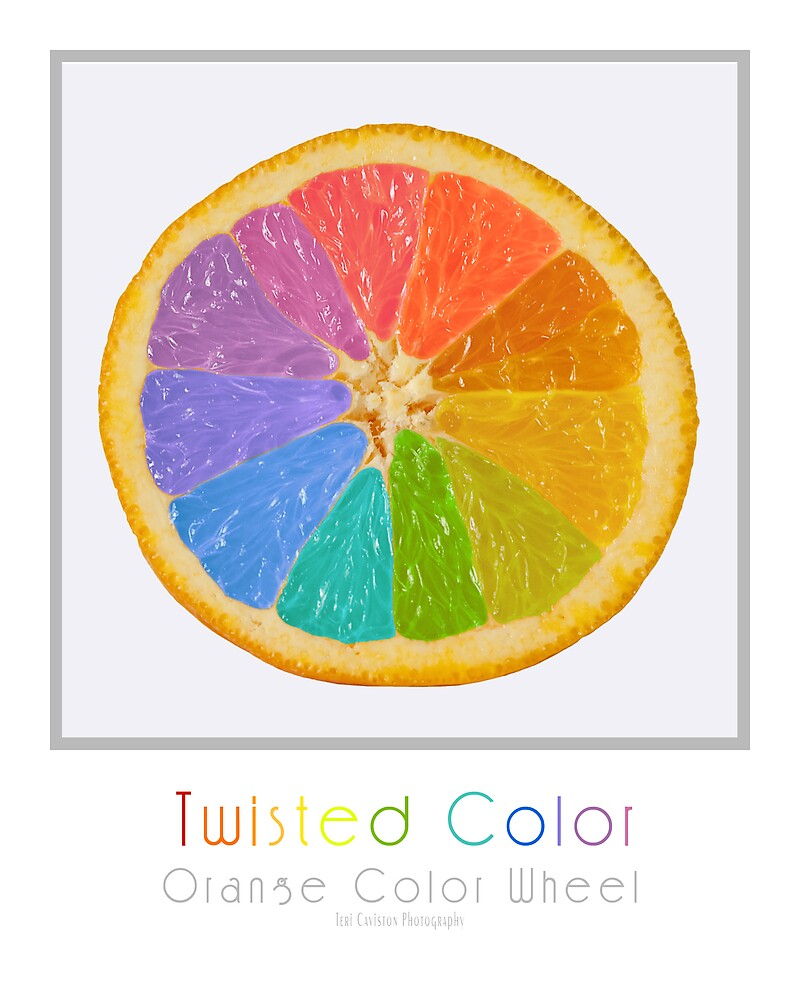 Color Wheel by visionsttl