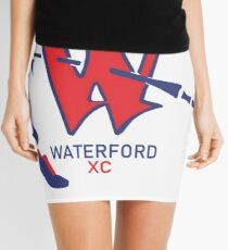 Waterford Cross Country Mini Skirt