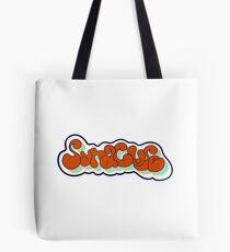 Syracuse 70's Style Logo Tasche