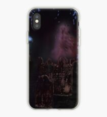 Midnight Visitor Fore the Hallows iPhone Case