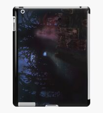 Midnight Visitor Fore the Hallows iPad Case/Skin
