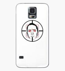 Killshot - Eminem X Machine Gun Kelly Reverse  Case/Skin for Samsung Galaxy