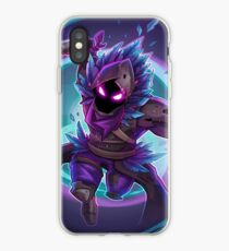 the best attitude ab397 016d4 Fortnite Raven iPhone cases & covers for XS/XS Max, XR, X, 8/8 Plus ...