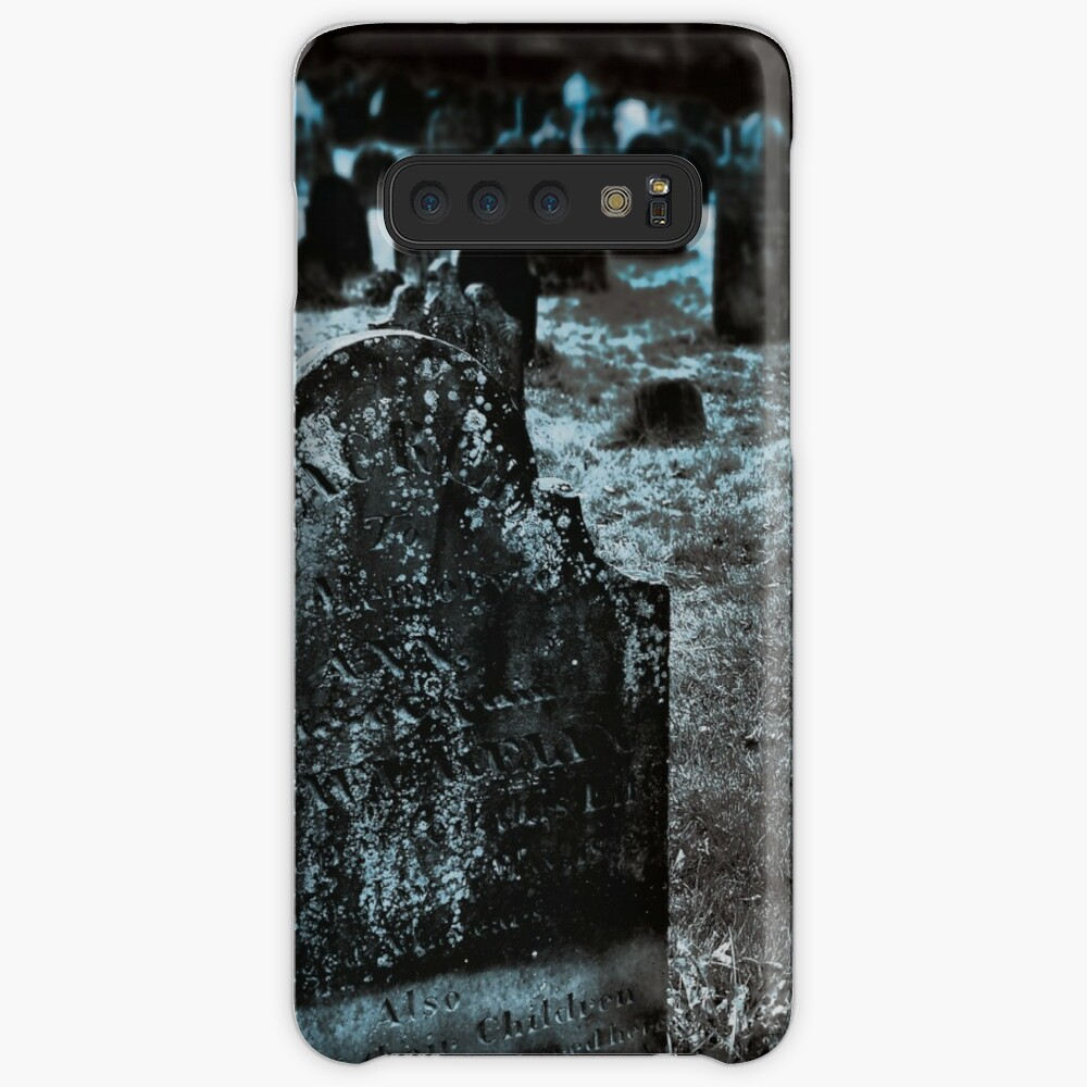 To Remain in Halifax Case & Skin for Samsung Galaxy